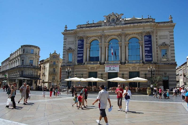 Logement étudiant Montpellier Location Etudiantfr