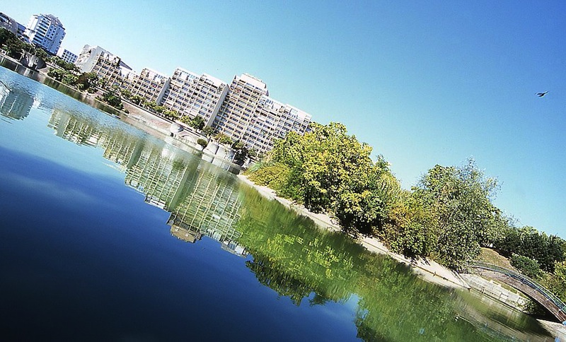 Logement tudiant noisy le grand location for Piscine de noisy le grand