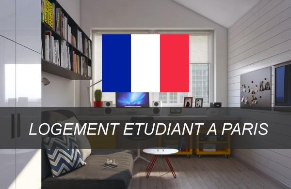 Vivre Et étudier à Paris