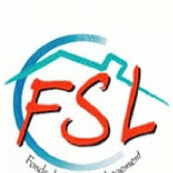 aide au logement FSL : Fonds de Solidarité pour le Logement