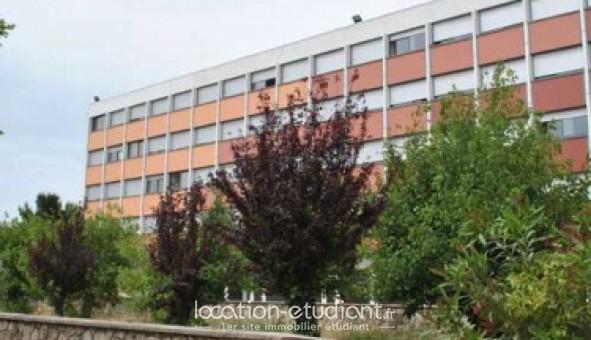 meilleur prix plus de photos Garantie de satisfaction à 100% Crous Marseille 13ème Arrondissement : Résidence Chatenoud à ...