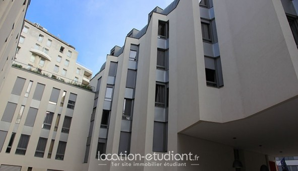 Location Chevaleret - Paris   13ème arrondissement (75013)