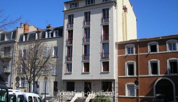 Location La Poterne - Clermont Ferrand (63000)