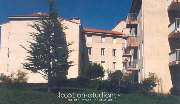 R Sidence Crous Li Passeroun Aix En Provence 13100: piscine universitaire aix
