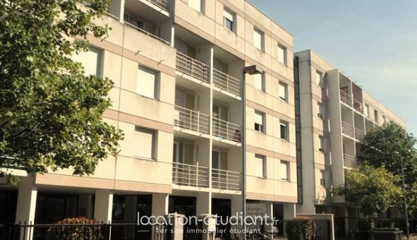R sidence crous tauzin bordeaux 33000 for Residence location bordeaux