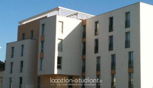 Logement étudiant CAP ETUDES - CAP'ETUDES PORTE DE GERLAND  - Vénissieux (Vénissieux)