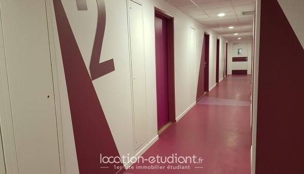 Logement étudiant TWENTY CAMPUS - TWENTY CAMPUS AMIENS  - Amiens (Amiens)