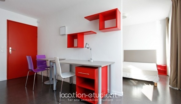 Logement étudiant MACSF - MACSF LA TIMONE  - Marseille 05ème arrondissement (Marseille 05ème arrondissement)