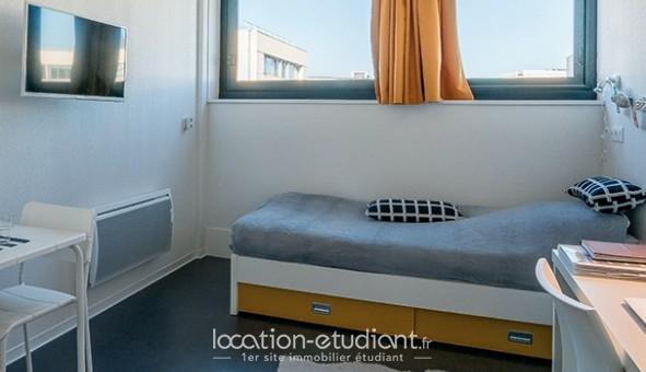 Logement étudiant ALL SUITES STUDY - ALL SUITES STUDY GRENOBLE  - Grenoble (Grenoble)