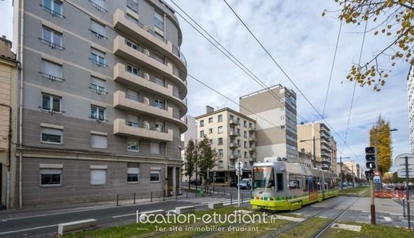 Logement étudiant NEXITY STUDEA - STUDEA BELLEVUE   - Saint Étienne (Saint Étienne)