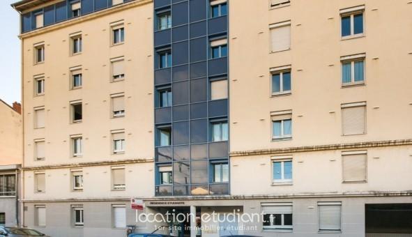 Logement étudiant NEXITY STUDEA - STUDEA PRESQU'ILE  - Lyon 2ème arrondissement (Lyon 2ème arrondissement)
