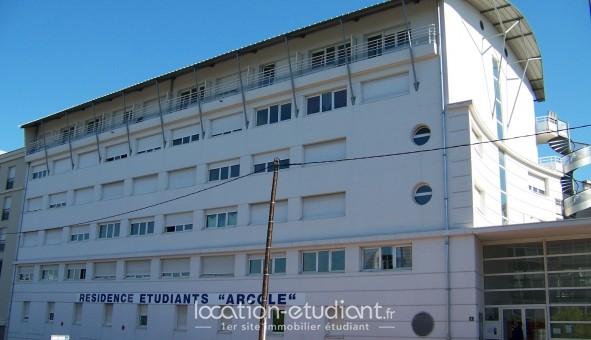Logement étudiant CARDINAL CAMPUS - ARCOLE  - Bron (Bron)