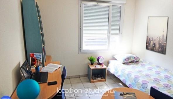 Logement étudiant CARDINAL CAMPUS - MADISON PARK  - Lyon   9ème arrondissement (Lyon   9ème arrondissement)