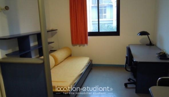 Logement étudiant NEXITY STUDEA - STUDEA BORDEAUX CENTRE 3  - BORDEAUX (BORDEAUX)