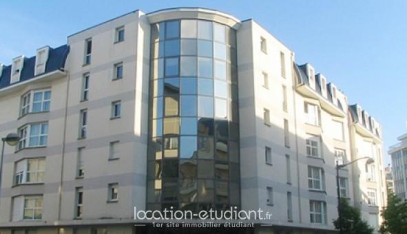 Logement étudiant SERGIC ORLEANS - SERGIC EUROPE  - Orléans (Orléans)