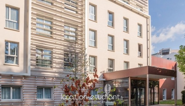 Logement �tudiant APPART CITY - APPART CITY ORL�ANS  - Orl�ans (Orl�ans)