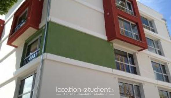 Logement étudiant NEMEA - APPART'ETUDES TOLOSA  - Toulouse (Toulouse)