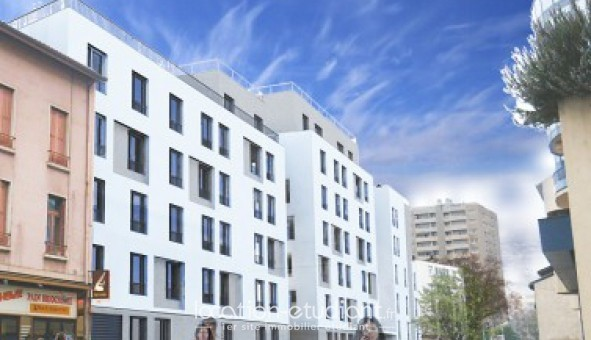 Logement étudiant CARDINAL CAMPUS - BAKARA  - Lyon 7ème arrondissement (Lyon 7ème arrondissement)