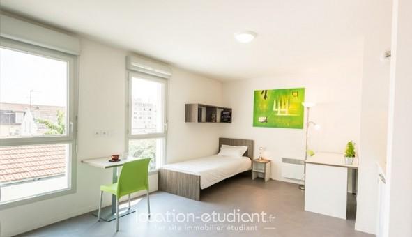 Logement �tudiant CARDINAL CAMPUS - SUN 7  - Lyon   7�me arrondissement (Lyon   7�me arrondissement)