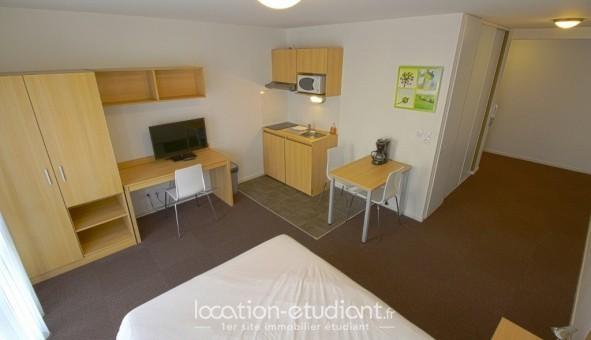 Logement étudiant KOSY APPART HOTELS - CITY & PARK  - Troyes (Troyes)