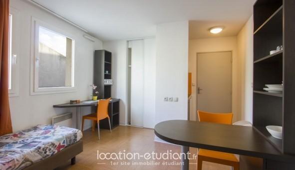 Logement étudiant ALOMEA - SAINTE MARTHE  - Avignon (Avignon)