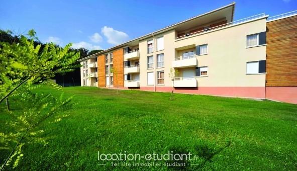 Logement étudiant APPART CITY - APPART CITY TOULOUSE TOURNEFEUILLE  - Tournefeuille (Tournefeuille)