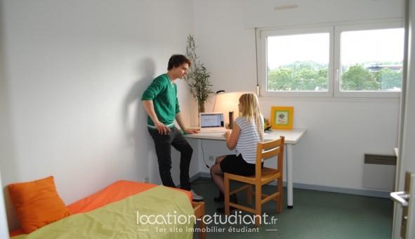 Logement étudiant m2A Habitat - m2A Habitat  - Mulhouse (Mulhouse)