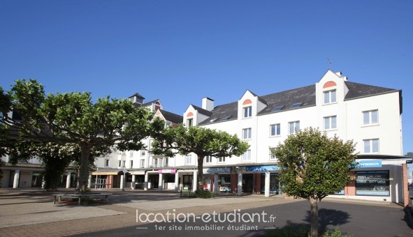 Logement �tudiant SEM MARYSE BASTIE - GIRAUDEAU  - Tours (Tours)