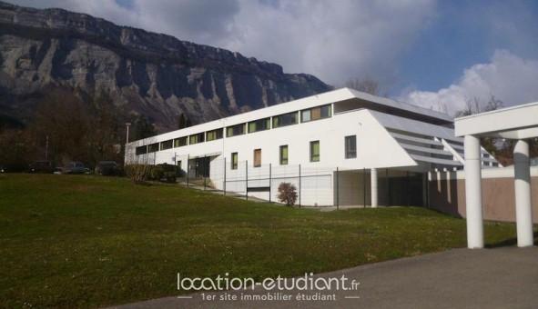 Logement étudiant SDH - LAFAYETTE  - Meylan (Meylan)