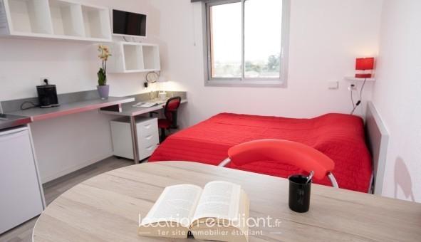 Logement étudiant ABITEL - ABITEL TOULOUSE  - Toulouse (Toulouse)