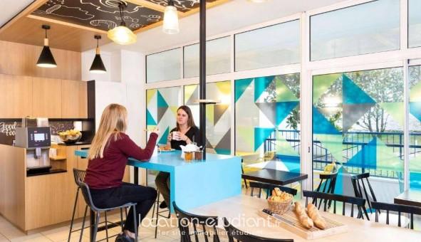 Logement étudiant Adagio - Adagio access Vanves Porte de Versailles  - Vanves (Vanves)
