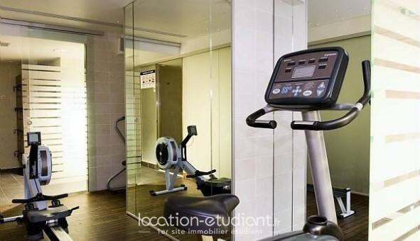 Logement étudiant Adagio - Adagio Paris Tour Eiffel  - Paris 15ème arrondissement (Paris 15ème arrondissement)