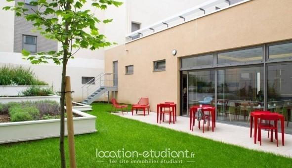 Logement étudiant Adagio - Adagio Vincennes  - Vincennes (Vincennes)