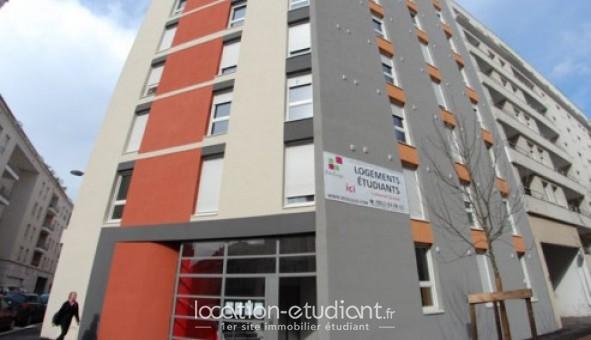 Logement étudiant CARDINAL CAMPUS - ALASIA  - Villeurbanne (Villeurbanne)