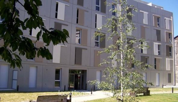 Logement étudiant CARDINAL CAMPUS - ALCHIMIE  - Villeurbanne (Villeurbanne)