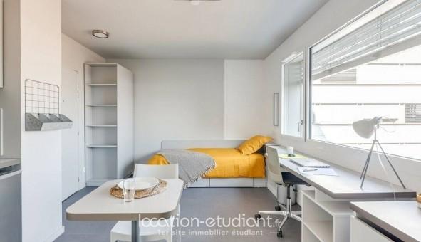 Logement étudiant ALL SUITES STUDY - All Suites Study Paris Saclay  - Palaiseau (Palaiseau)