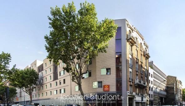 Logement étudiant Adagio - Aparthotel access Paris Clichy  - Clichy (Clichy)