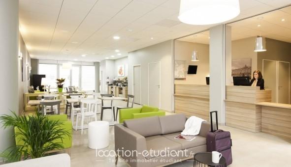 Logement étudiant Adagio - Aparthotel Adagio access Nancy Centre  - Nancy (Nancy)