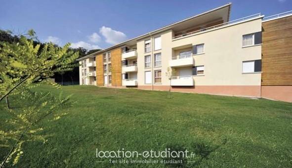 Logement étudiant APPARTCITY - Appart'City Toulouse Tournefeuille  - Tournefeuille (Tournefeuille)