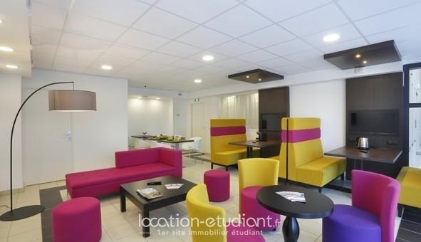 Logement étudiant NEMEA - APPART'ETUDES AIX SAINTE VICTOIRE  - Aix en Provence (Aix en Provence)