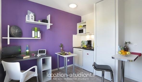 Logement étudiant NEMEA - APPART'ETUDES LYON 8  - Lyon 8ème arrondissement (Lyon 8ème arrondissement)