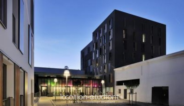 Logement étudiant NEMEA - APPART'ETUDES MONTECRISTO  - Nantes (Nantes)