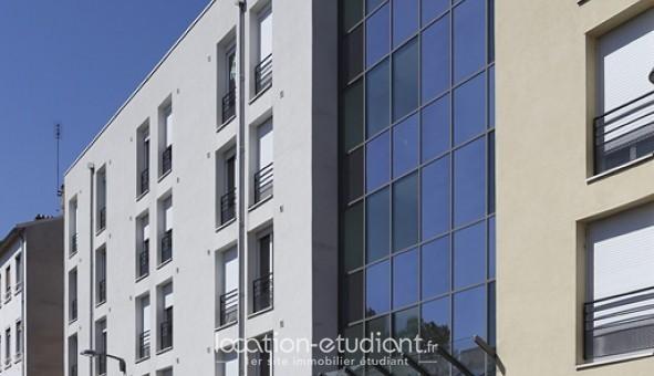 Logement étudiant NEMEA - APPART'ETUDES THESEE  - Villeurbanne (Villeurbanne)