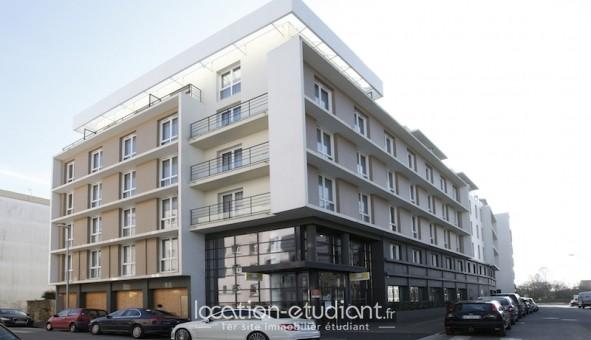 Logement étudiant APPARTCITY - APPARTCITY BREST PLACE DE STRASBOURG  - Brest (Brest)