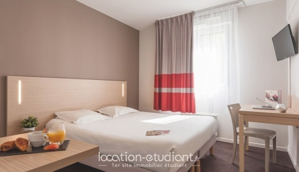 Location APPARTCITY - APPARTCITY LYON PART-DIEU GARIBALDI  - Lyon 3ème arrondissement (69003)