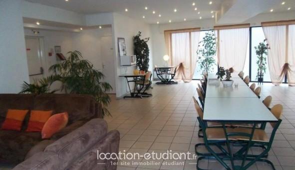 Logement étudiant TIMPAN GESTION - ARAGON  - Villejuif (Villejuif)