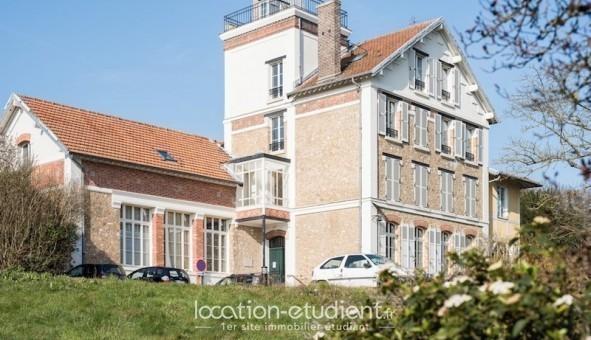 Logement étudiant ARPEJ - ARPEJ BERTHELOT  - Meudon (Meudon)