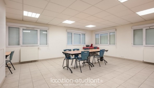 Logement étudiant ARPEJ - ARPEJ PIERRE BOURDIEU  - Bonneuil sur Marne (Bonneuil sur Marne)