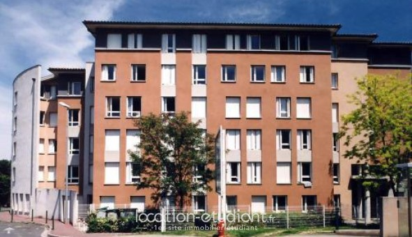 Logement étudiant CAMPUS DES SCIENCES - CAMPUS DES SCIENCES RANGUEIL  - Toulouse (Toulouse)