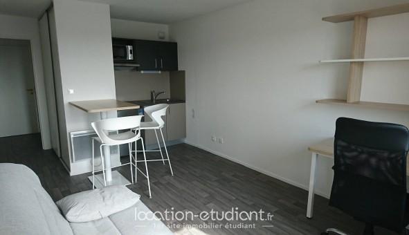 Logement étudiant CAMPUS DES SCIENCES - Campus des Sciences Toulouse Labège  - Labège (Labège)